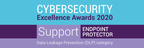 Cybersecurity excellence Awards 2020