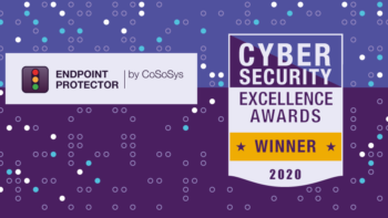endpoint protector awards